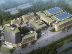 [W_338041]南京空港经济枢纽区100亩工业地产转让