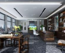 (出租)顺丰电商大楼600平精装办公室 拎包即可办公