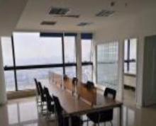 出租鼓楼区三牌楼虹桥中心挑高商务公寓140平方(个人非中介)