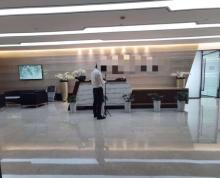 (出租)天盛大厦 中胜地铁站直达交通便利 整层可分割 精装修带家具