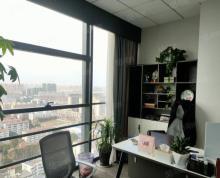 (出租)金融城216平精装写字楼办公室出租,随时看房