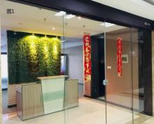 (出售) 华邦国际东厦350平精装办公室出售