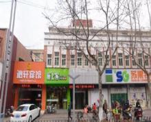 (出售)集庆门大街双门面宽10米苏果对面分两家出租