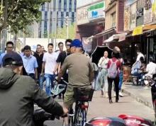 (出租)商铺出租 南京浦口江浦街道 沿街重餐饮商铺 水电煤气齐全