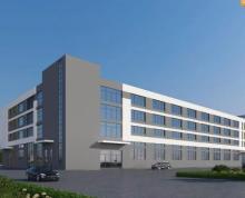 独院 单层厂房7000平高度10米与行车电力充足适合研发 生产