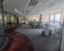 (出租)清凉门中海大厦100至9000平方精装地铁站采光好