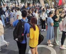 (转让)秦淮区新街口丰富路附近火爆旺铺转让 市口火爆 地段繁华