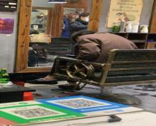 (转让)梅村理发店转让。只转同行