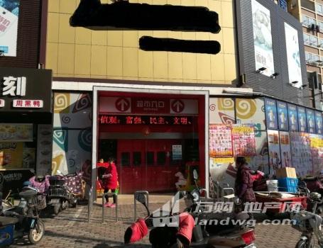 [A_17619]【第二次拍卖】南京市六合区横梁镇兴镇路23-1号兴镇公寓一单元101室房产