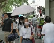 (出租)玄武区丹凤街沿街门面,靠近珠江路估衣廊,人流全天爆炸!!