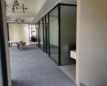 (出租)江大附近 恒华科技园 独栋 全新装修!环境优美 拎包办公