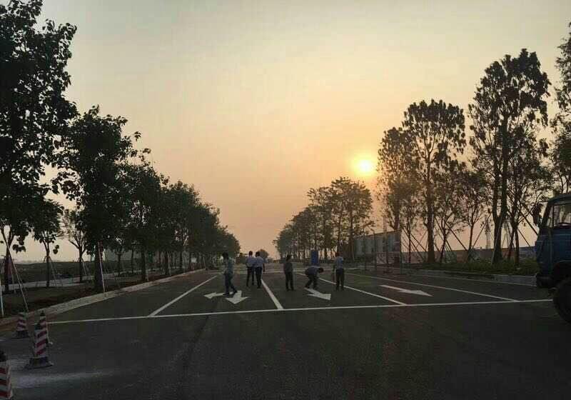 (出售)南京国有指标 土地 266400平米出售