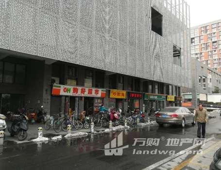 中航樾府商业广场商铺 靠近南航江宁校区 人流量大 高回报率
