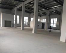 (出租)全新独栋框架机械厂房可租可售