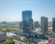 江宁CBD核心区域《景枫中心》繁花似锦 展望未来