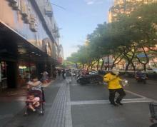 (转让)秦淮区莫愁路临街宽门头爆炸市口旺铺 位置佳 人流大 性价比高