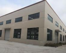 (出租)市区附近独幢6600平方米带10吨行车机械厂房