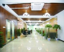 (出租)房东直租江宁76平办公室双地铁精装写字楼