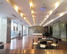 斯亚财富中心3楼 5米挑高,超大平层 可分割租赁