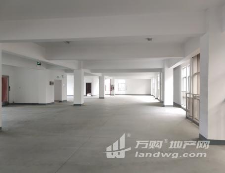 (可免租、税收减免)江宁湖熟智能制造创新产业园厂房 出租