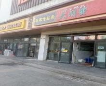 (出租) 仙林菜市场正门旁