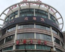 (出租)汇金购物广场商业楼圆弧
