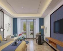 大润发旁精装公寓可办公自住托管