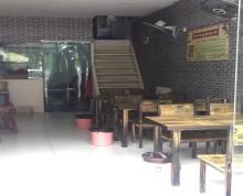 (出租) 金盛路临街门面靠菜场、学校