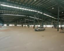 (出租)出租溧水两栋新厂房共计34000平方层高8米