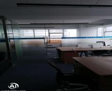 (出租)嘉宏世纪大厦143平精装修已隔断办公家具齐全格局合理
