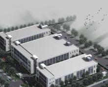 (出租) 开发区 科技产业园 4000平 带行车 标准厂房