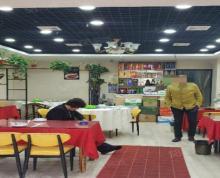 (转让)秦淮区大校场临街门面175平餐馆转让 地段好人流大
