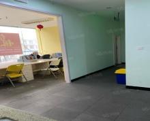 (出租)精装修,原教育机构,有多个教室,随时看房