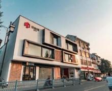 (出租)北寺塔地铁口姑苏IP产业园218平精装独栋复式带阳台环境极好
