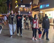 (出租)三江学院沿街旺铺招租 大学环绕 生意好 租金低 双证可办