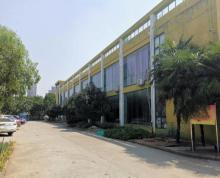(出租)江宁秣陵8600平仓库厂房出租 层高4米 交通便利