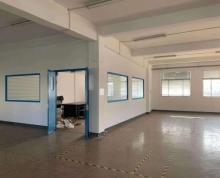 (出租)新区通安650平小面积厂房出租