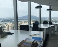 南京地标性建筑 紫峰大厦 鼓楼地铁上盖 精装修湖景房 俯瞰玄武湖 与百强企业为邻