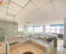 (出租)河西CBD 奥体 金融建筑 中泰国际 200平精装带家具