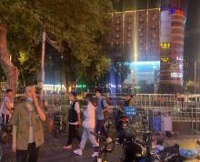 (出租)秦淮区淮海路CBD核心地段高端消费客流不断招奶茶油炸小吃业态