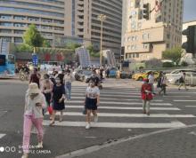 (出租)鼓楼区省人民医院旁临街旺铺出租(无转费)市口好双门头人气火旺