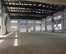 (出租) 全新单层厂房,包物业费出租,无公摊费用,厂房配电80KVA