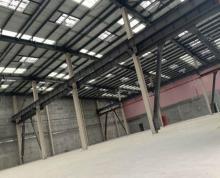 (出售)南通思拓,苏通园区3300平方钢结构厂房出售