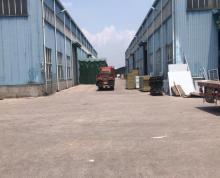 (出租) 江宁区湖熟1000平标准厂房层高9米 带行车