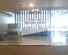 (出租)电梯口升龙汇金中心888平高端写字楼 四十几楼 真实