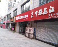 鼓楼龙江 沿街门面 业主置业急售 价格beautful