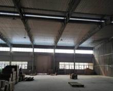 科学园1700平标准厂房层高八米可分割