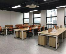 软件谷云密城精装修全套家具 成熟孵化器企业服务齐全