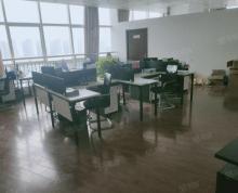 (出租)蕞新写字楼~润潮大厦327平两套打通朝南采光通风都好随时看房