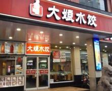 (转让)商业街转让 水饺 混沌 蒸饺 手工饺 门市商铺 客流量大